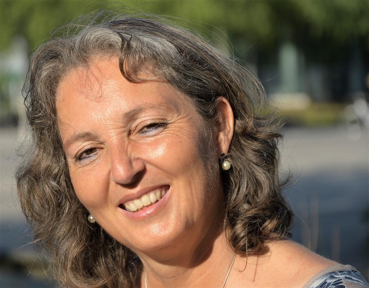 Bernadette Gisler